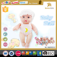 Lovely baby toy 5 footbath silicone reborn baby dolls