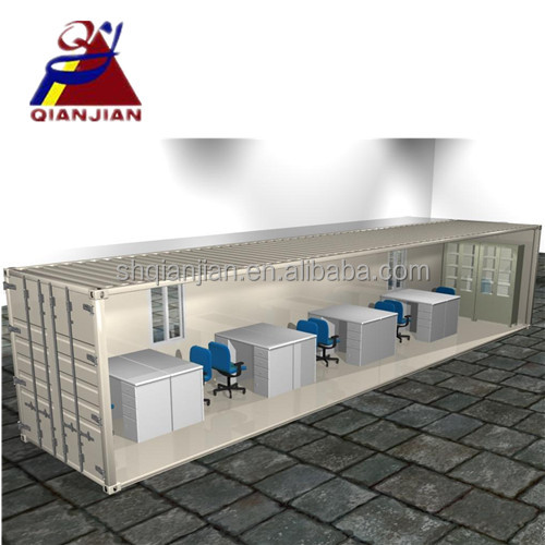 Stainless steel&Steel Material portable office