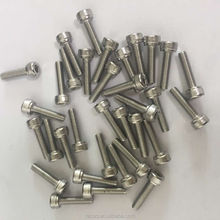 cnc stainless steel chemical anchor bolt with wing nut