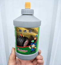 MSDS inner tube puncture liquid tyre sealant