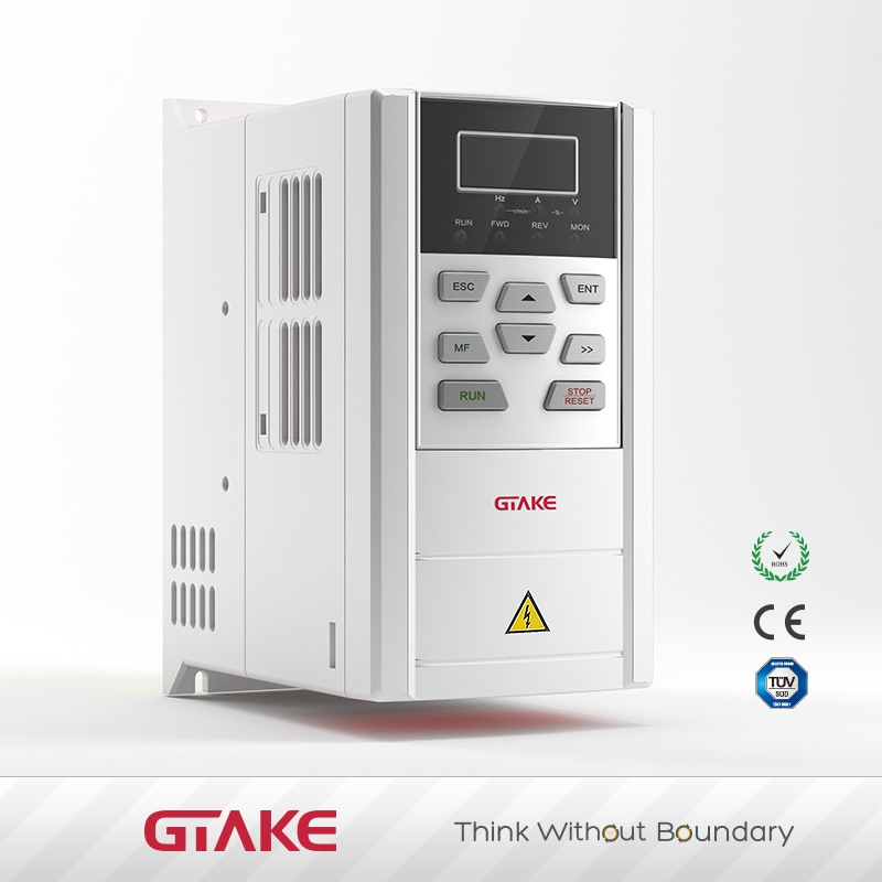 GK600 Sensor-less vector control variable frequency drive