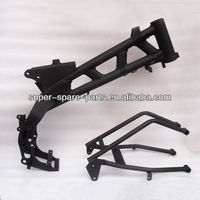 China high quality motorcycle frame for dirt bike
