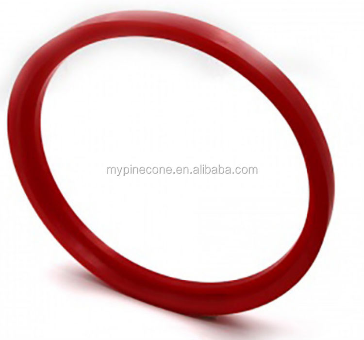 rubber air spring pu rubber spring pump parts