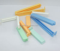 kitchen cabinet clips seal plastic bags bread bag clips