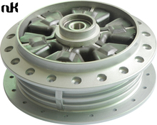 Cheap Price Alloy wheels for sale used made in china steel rim for automobile