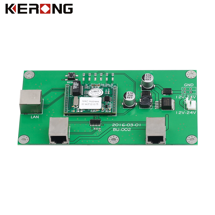 Relay board Lock controller for smart electronics locker