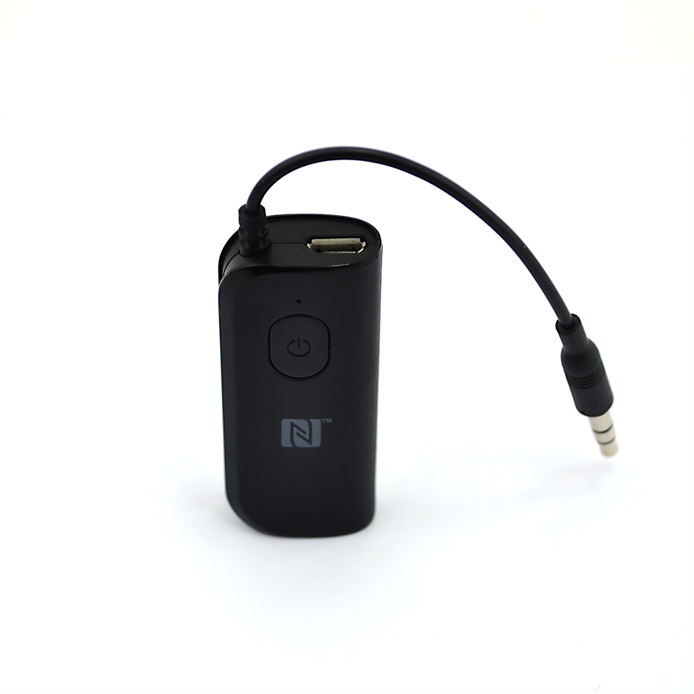 3.5mm Bluetooth Adapter, BTR018 Bluetooth Receiver Headphone for Sale
