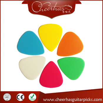 Cheapest Blank Delrin Guitar Picks Can Custom Your Own Brand Logo