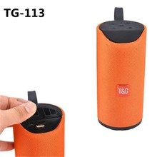 Outdoor travel carry portable mini speaker wireless blue tooth speakers bass boombox music player xtreme Subwoofer