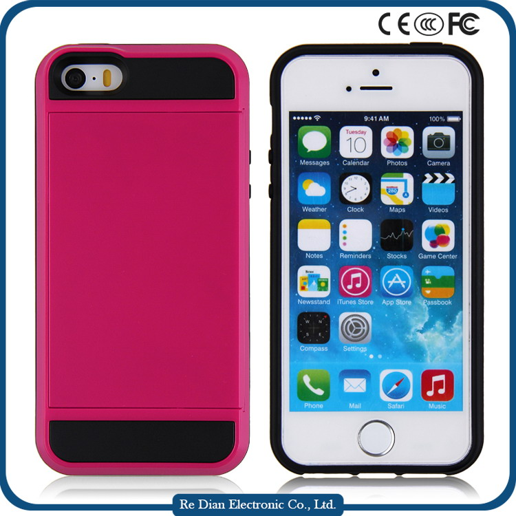 Best Selling Products 4 INCHES phone case For iPhone 5G with factory price