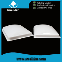 Swellder Transparent Plastic Lampshade Cover with CE and ISO