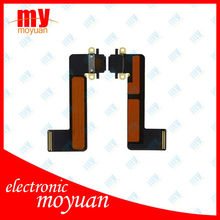 Repair part For Ipad mini Dock Connector Charging Port Flex Cable White