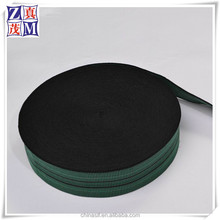 Wholesale braided elastic stretch rubber belt