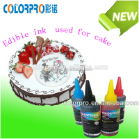 Food coloring printer ink edible ink for hp printer