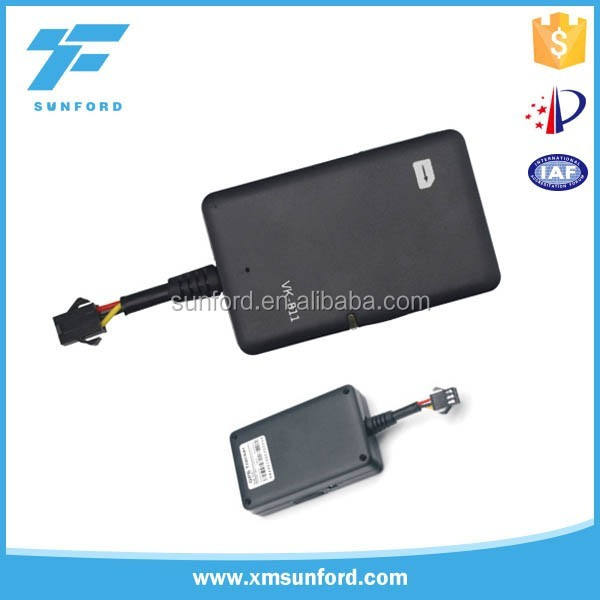 GPS Tracker can bus Mini GPS/GSM/GPRS Global Smallest Tracker