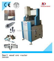 HD-3030 mini advertising machine /mini wood cnc router