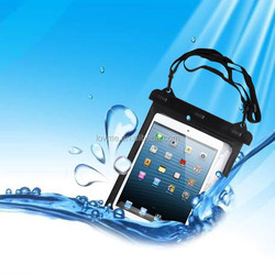 waterproof bag dry pouch bag for ipad tablet pouch cover