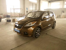 5kw Four seats new and fashion low speed electric vehicle/ car