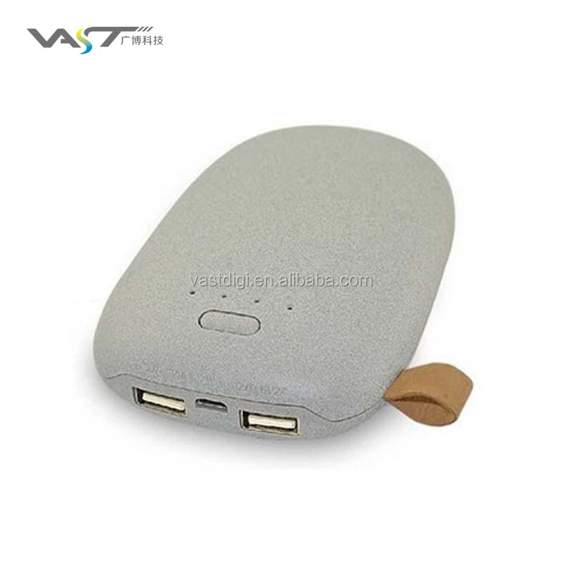 Power bank 10000mah VPB-006 universal cell phone battery charger