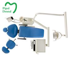 Smart touch tool tray dental chair unit with competitive price