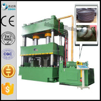Y27 series oil tank head hydraulic press, 1000 tons hdyraulic press for sheet metal drawing