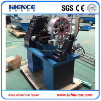 Max 26inch Rim Straightening Machine for wheel