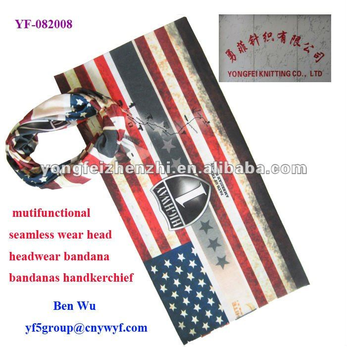 multifunctional bandana,shawls,scarves,blanket,gloves,hat,knitting product for wholesale