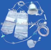Disposable Blood Component Apheresis Set