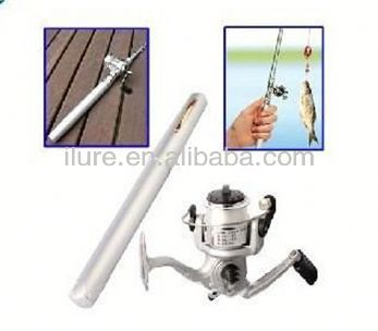 2013 brand new 1m pole pen Fishing rod