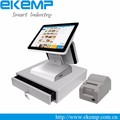 Android POS Machines with Caisse Enregistreuse, Thermal Printer