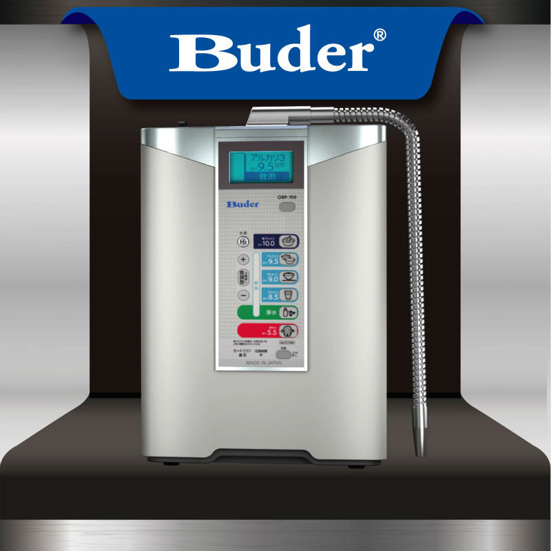 [ Taiwan Buder ] Water Brands Commercial Alkaline Water Machine