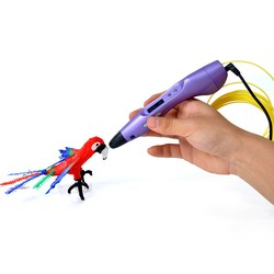 Children Kids Gift Toy intellgient 3D Pen