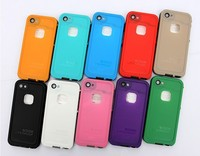 Waterproof Shockproof Dirt Snow Proof Case Cover For iPhone iphone5/5s,iphone4/4s,I9300,etc