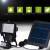 High Lumen Solar Activated Security Motion