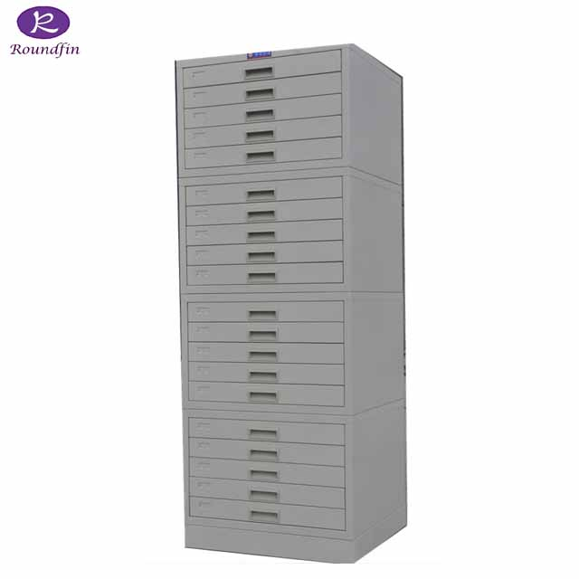 2015 Hot sale medical laboratory instrument RD-1403 biomedical paraffin storage cassettes cabinet