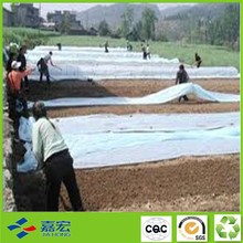 100% PP Non Woven Agriculture Ground Cover/plastic Mulch Film