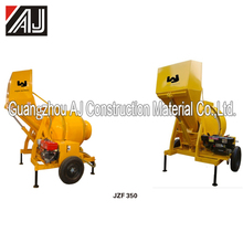Best Selling!!! JZF350 Hydraulic Diesel Large Capacity Concrete Mixer