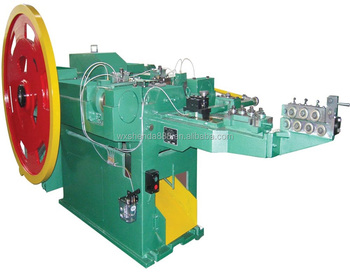 Z94-3C Screw Nail Making Machine(MANUFACTURER)
