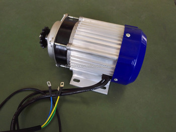 brushless dc motor 24v500w small water pump motor