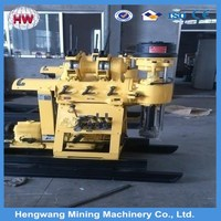 Top quanlity HW series oil well drilling rig equipment