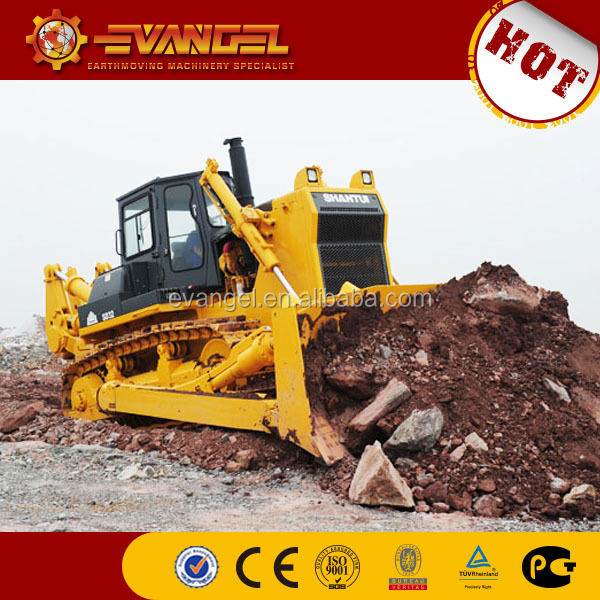 Mini bulldozer SHANTUI SD32 SD32W SD32F SD32L all types of bulldozer on sale