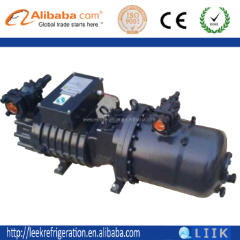 Refcomp Refrigeration screw compressor