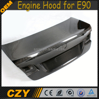 CSL Carbon Fiber E90 Auto Trunk for BMW 05-08