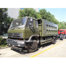 High quality Military dump truck for sale