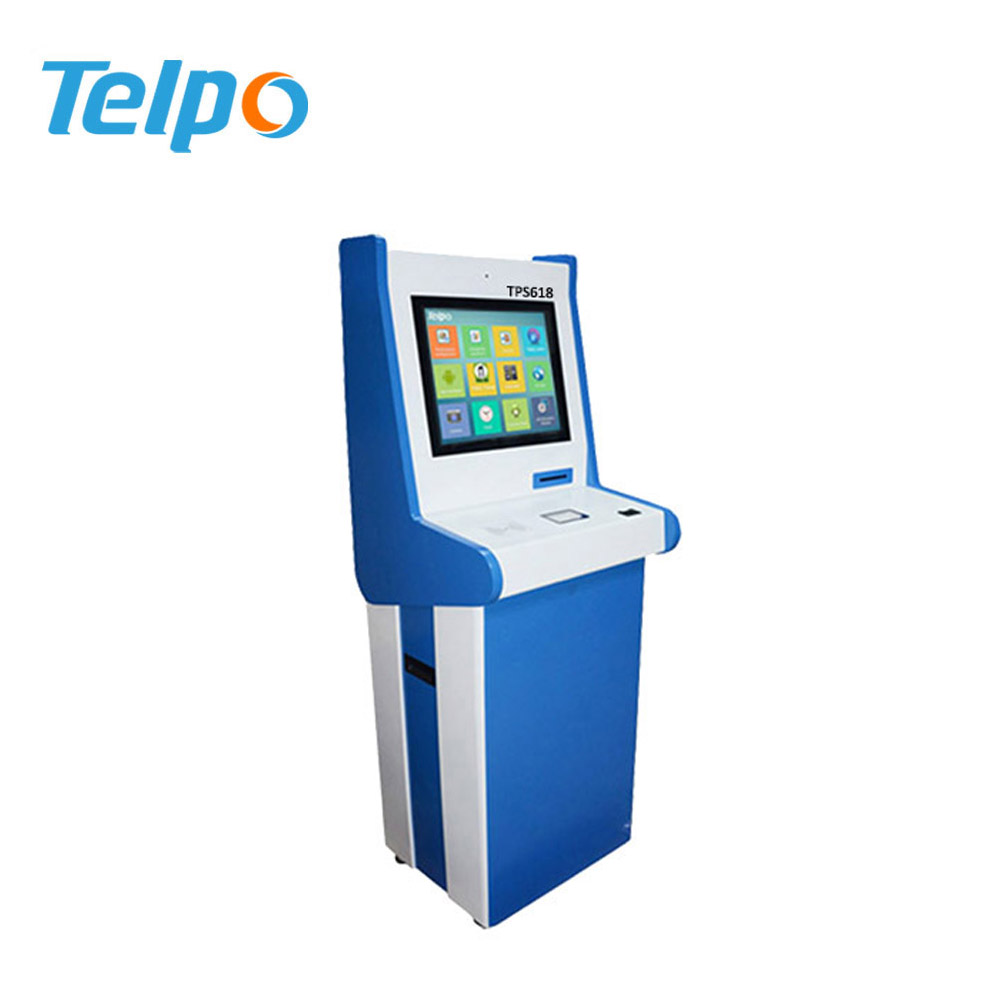 China Touch Screen Mobile Kiosk Prices Manufacturer