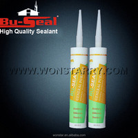 Best Selling Construction Acetic Silicone Sealant