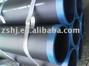ASTM A53 GR.A/B SEAMLESS STEEL PIPE
