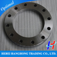 forged water pipe flange supplier in China