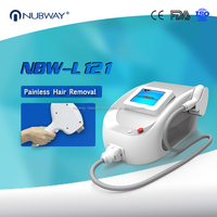 2015 Hot Selling Big Power 808nm Diode Laser / Laser Hair Removal Machine Price