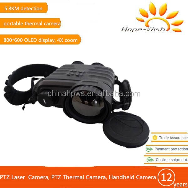infrared night vision goggles
